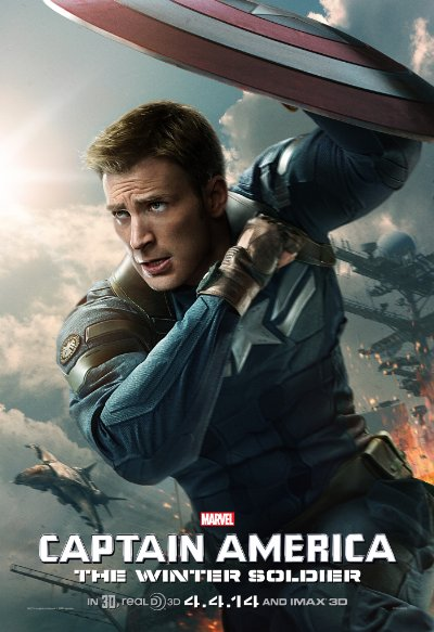 Captain America The Winter Soldier 2014 INTERNAL 2160p UHD BluRay TrueHD 7.1 x265-IAMABLE