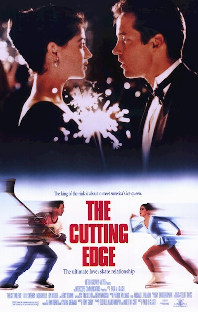 The Cutting Edge 1992 BluRay REMUX 1080p AVC FLAC2.0-SiCaRio