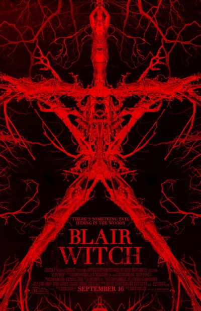 Blair Witch 2016 MULTi 1080p BluRay DD5.1 x264-LOST