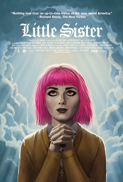 Little Sister 2016 1080p BluRay DD5.1 x264-DON