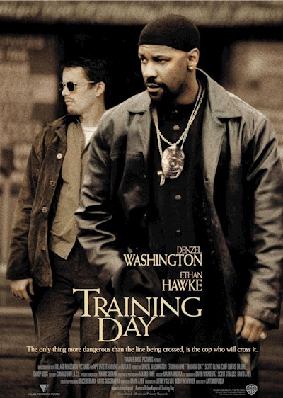 Training Day 2001 BluRay REMUX 1080p VC-1 DD5.1-SiCaRio