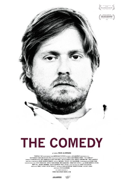 The Comedy 2012 720p BluRay x264-WATCHABLE