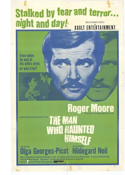 The Man Who Haunted Himself 1970 1080p BluRay DD2.0 x264-SPOOKS