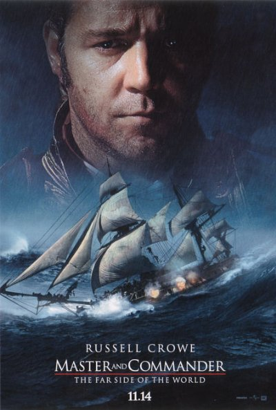 Master and Commander - The Far Side of the World 2003 BluRay REMUX 1080p AVC DTS-HD MA 5.1 - KRaLiMaRKo