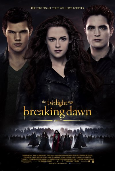 The Twilight Saga Breaking Dawn Part 2 2012 BluRay REMUX 1080p AVC DTS-HD MA 7.1-EPSiLON