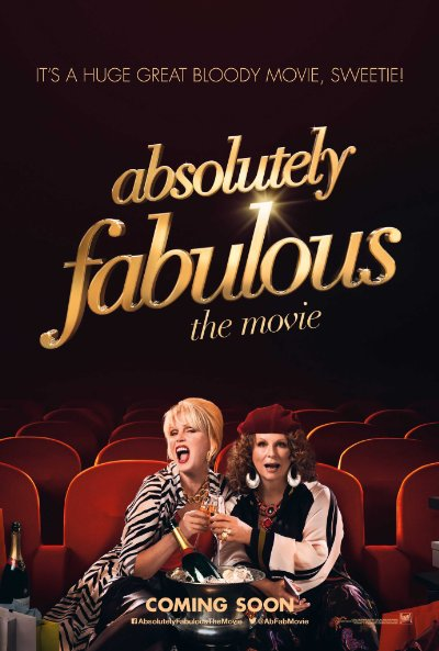 Absolutely Fabulous The Movie 2016 BluRay REMUX 1080p AVC DTS-HD MA 5.1-EPSiLON