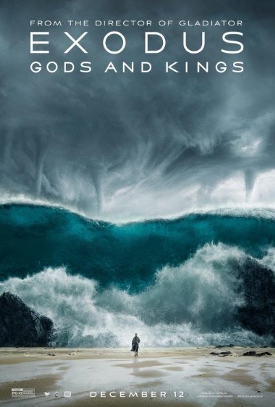 Exodus Gods and Kings 2014 UHD BluRay 2160p DTS-HD MA 7.1 HDR x265 10bit-CHD