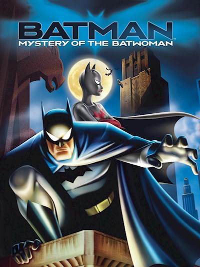 Batman Mystery of the Batwoman 2003 1080p BluRay DTS x264-PHOBOS