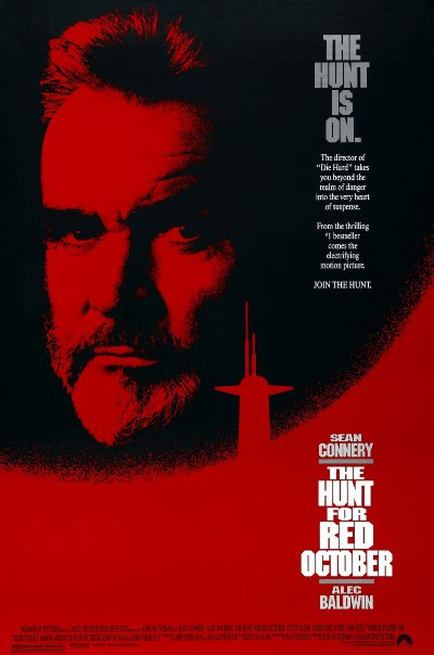The Hunt for Red October 1990 BluRay REMUX 1080p AVC TrueHD 5.1-SiCaRio