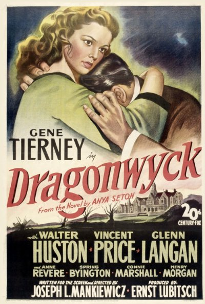 Dragonwyck 1946 1080p BluRay DTS x264-CiNEFiLE