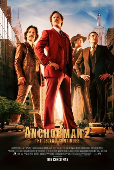 Anchorman 2 The Legend Continues Super Sized R Rated Version 2013 1080p BluRay DTS x264-SNOW