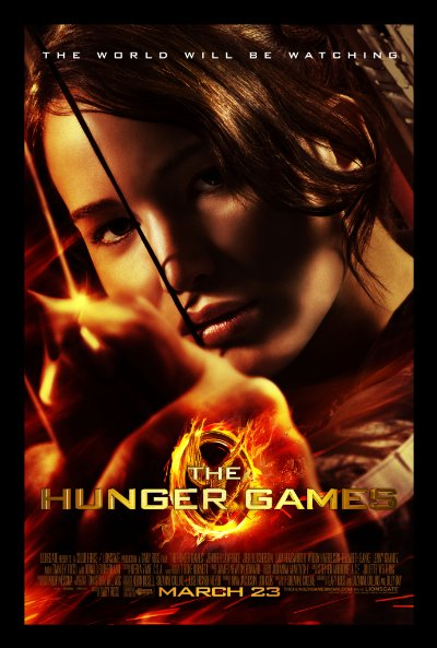 The Hunger Games 2012 2160p UHD BluRay REMUX HDR HEVC Atmos-EPSiLON