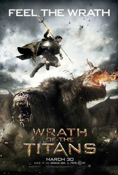 Wrath of the Titans 2012 BluRay REMUX 1080p AVC DTS-HD MA 5.1 - KRaLiMaRKo