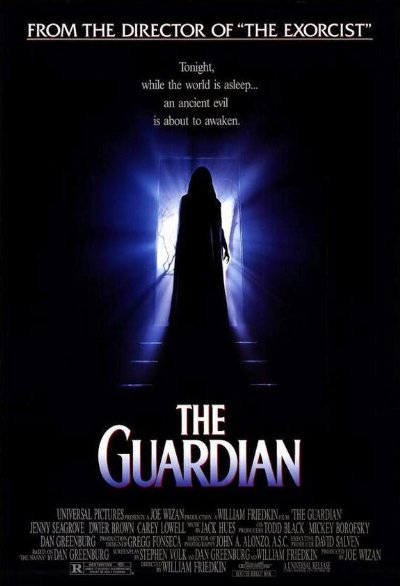 The Guardian 1990 BluRay REMUX 1080p AVC DTS-HD MA 2.0-EPSiLON