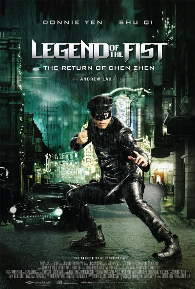 The Return of Chen Zhen 2010 Mardarin 1080p BluRay DD5.1 x264-WiKi