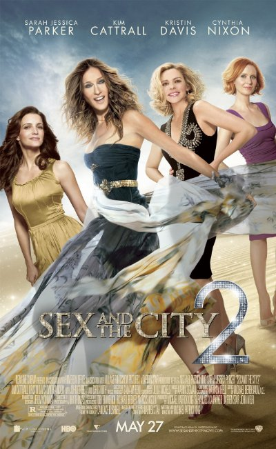 Sex and The City 2 2010 BluRay REMUX 1080p VC-1 DTS-HD MA 5.1-SiCFoI