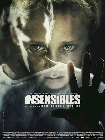 Insensibles 2012 SPANiSH 1080p BluRay DTS x264-TORO