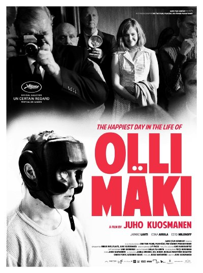 The Happiest Day In The Life Of Olli Maki 2016 Finnish 720p BluRay DTS x264-FiCO