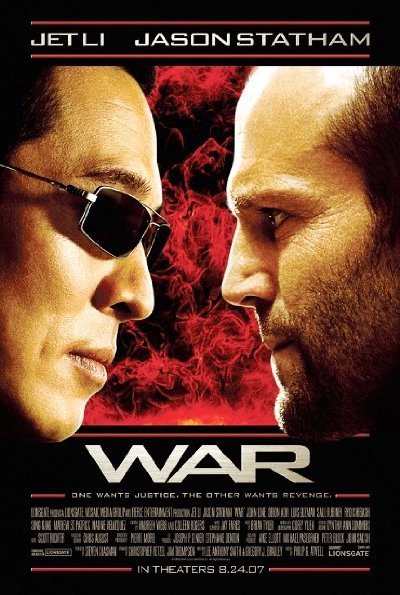 War 2007 BluRay REMUX 1080p AVC DTS-HD MA 7.1-HDB