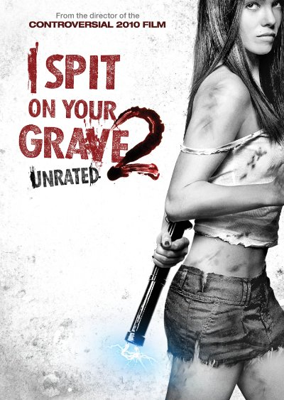I Spit on Your Grave 2 2013 Unrated Cut Repack BluRay REMUX 1080p AVC TrueHD 5.1 - KRaLiMaRKo
