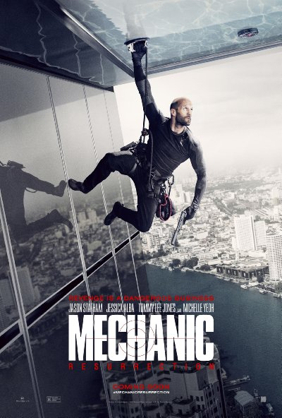 Mechanic Resurrection 2016 UHD BluRay REMUX 2160p TrueHD Atmos 7.1 HEVC-FraMeSToR