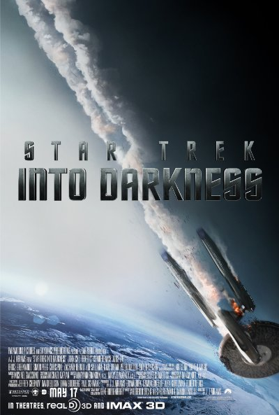 Star Trek Into Darkness 2013 1080p UHD BluRay DD7.1 HDR x265-CtrlHD
