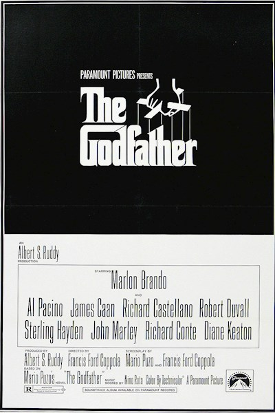 The Godfather 1972 720p BluRay DD5.1 x264-dizhuwang