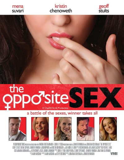 The Opposite Sex 2014 BluRay REMUX 1080p AVC DD2.0-SiCaRio