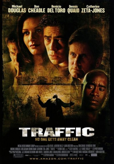 Traffic 2000 BluRay 1080p DTS-HD MA 5.1 x265 10bit-CHD