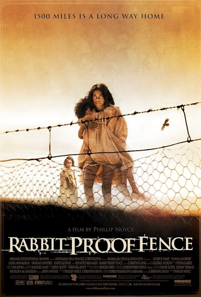 rabbit-proof fence 2002 1080p BluRay DTS x264-spooks