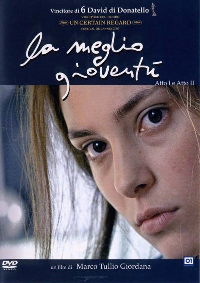 The Best of Youth 2003 Part1 1080i BluRay REMUX AVC DTS-HD MA 5.1-EPSiLON