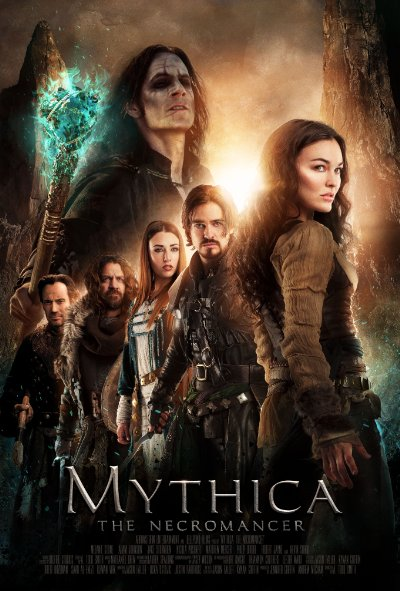 Mythica The Necromancer 2015 720p BluRay DTS x264-PFa