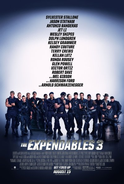 Expendables 3 2014 Extended Cut BluRay REMUX 1080p AVC TrueHD Atmos 7.1 - KRaLiMaRKo