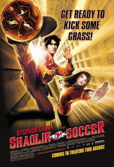 Shaolin Soccer 2001 US Version DUBBED REPACK 1080p BluRay DTS x264-CLASSiC