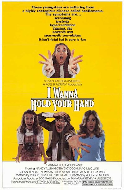 I Wanna Hold Your Hand 1978 REMASTERED 720p BluRay DTS x264-PSYCHD