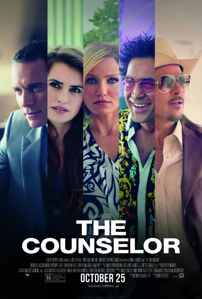 The Counselor 2013 EXTENDED 1080p BluRay DTS x264-SPARKS