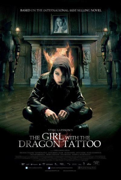 The Girl with the Dragon Tattoo 2009 1080p BluRay DD5.1 x264-NODLABS