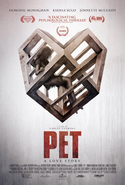 Pet 2016 1080p BluRay DTS x264-AMIABLE