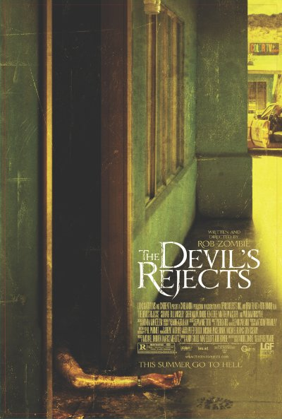 The Devils Rejects 2005 1080p BluRay DD5.1 x264-hV