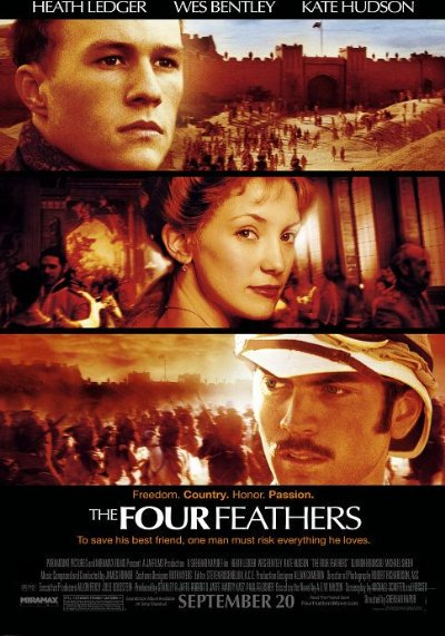 The Four Feathers 2002 1080p BluRay DD5.1 x264-BestHD