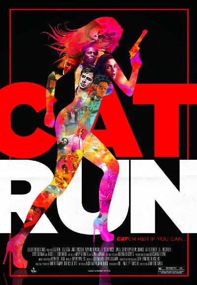 Cat Run 2011 BluRay REMUX 1080p AVC DTS-HD MA 5.1-GM