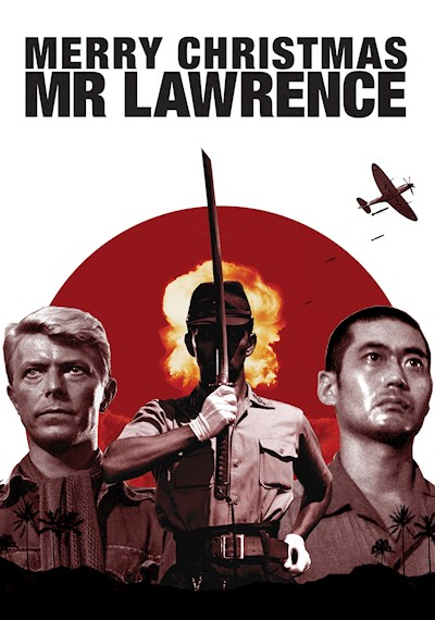 Merry Christmas Mr Lawrence 1983 720p BluRay DTS x264-MTeam