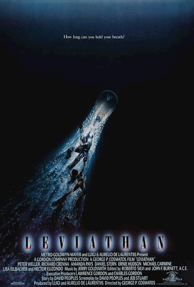 Leviathan 1989 REMASTERED 1080p BluRay DTS x264-FGT