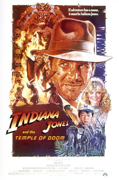 Indiana Jones and the Temple of Doom 1984 BluRay REMUX 1080p AVC DTS-HD MA 5.1