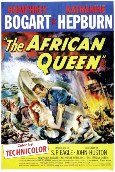 The African Queen 1951 BluRay REMUX 1080p AVC FLAC2.0-EPSiLON