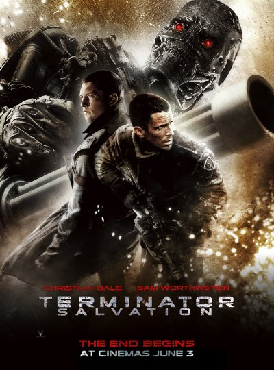 Terminator Salvation 2009 2160p UHD BluRay REMUX HDR HEVC DTS-HD MA 5.1-EPSiLON