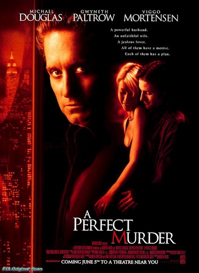 A Perfect Murder 1998 720p BluRay DTS x264-AMIABLE