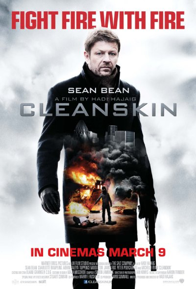 Cleanskin 2012 720p BluRay DD5.1 x264-EbP