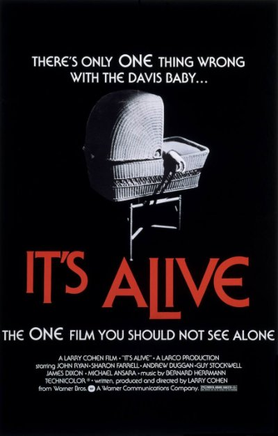 Its Alive 1974 720p BluRay DTS x264-PSYCHD