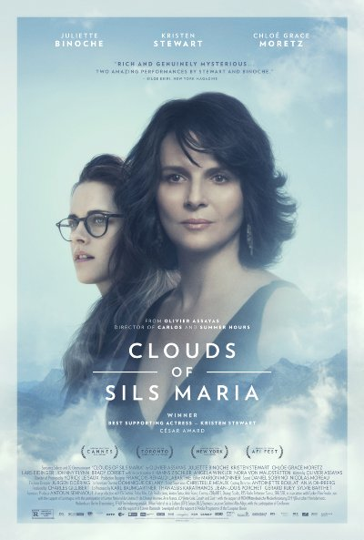 Clouds of Sils Maria 2014 Criterion Collection 1080p BluRay DTS x264-WiKi